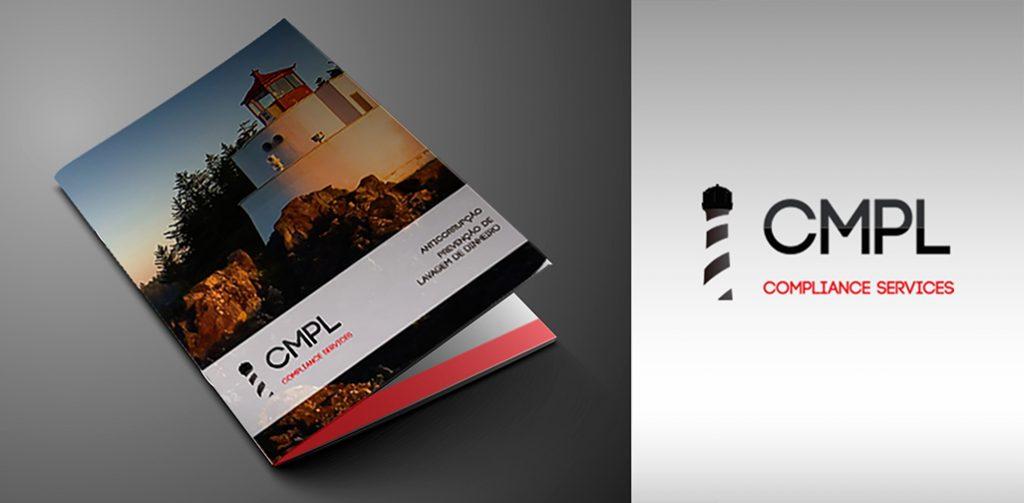 CMPL - Branding e Design Gráfico