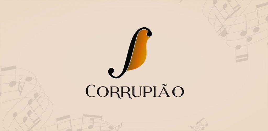 Logotipo Banda Corrupião